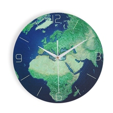 Glow-in-the-Dark Clock