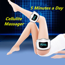 Muscle Stimulator Anti-cellulite Massager for Body Massager Eletric Belly Slimming Fat Burner Abdominal EMS Muscle Stimulation