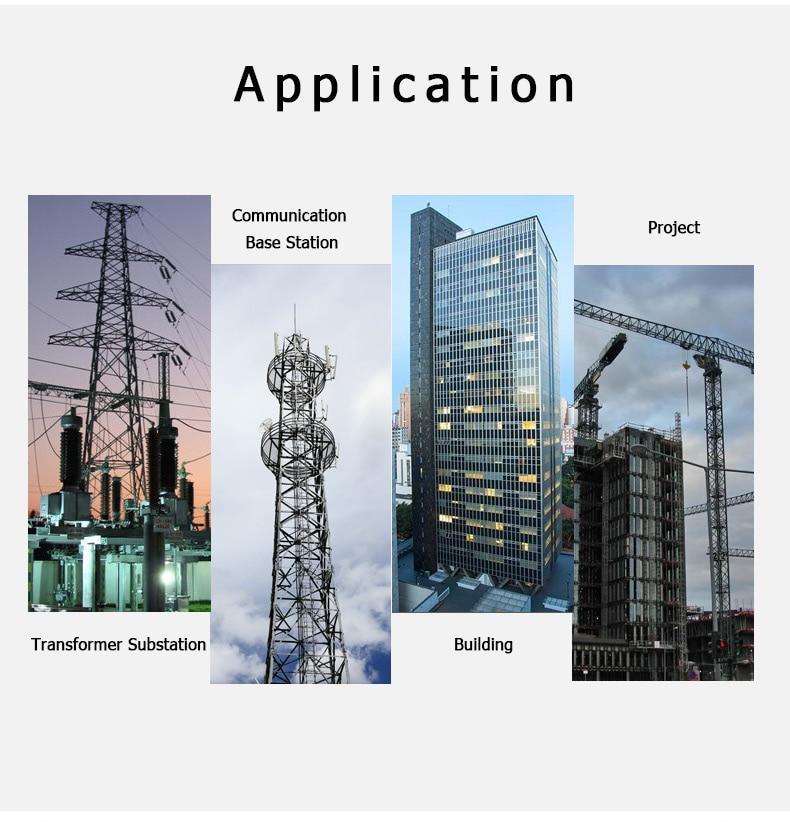 Google Casa 4P Wi-fi 16A MCB ~ 125A IFTTT