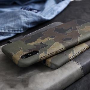 Image 4 - Camuflagem retrô caso escudo rígido de plástico para xiaomi mi 9 mi9 se, mi8 mix3 mi10pro k20 pro 9t pro