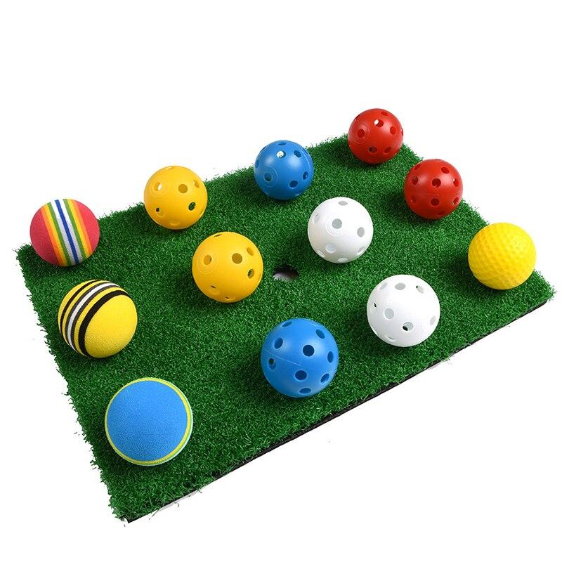 de golfe alvo net para a prática
