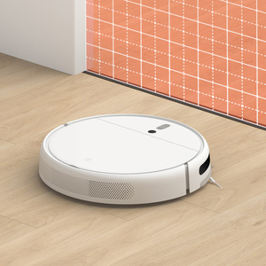 Image 2 - Xiaomi Mijia 로봇 진공 청소기 1C Mi Home 자동 먼지 살균 App 스마트 컨트롤 스위핑 청소기