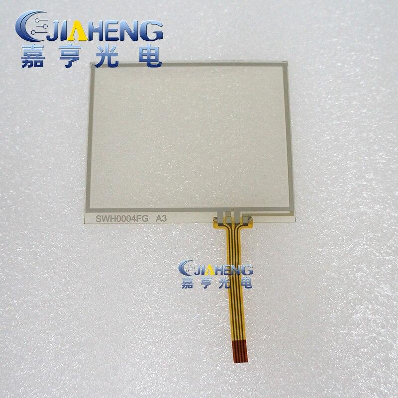Сенсорный экран 3,5 дюйма 77 мм * 63 мм для symbol MK500 MK590, микрокиоск, сенсорный экран, дигитайзер-1