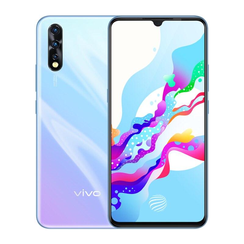 Oryginalny telefon komórkowy vivo Z5 6.38