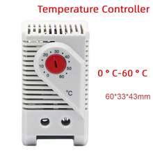 Verstelbare Indoor Warm Thermostaat Thermostaat Temperatuurregelaar Switch Vloerverwarming Connector Elektrische Thermostaat Schakelaar