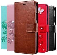 Custodia a libro in pelle di lusso per Nokia 6 6.1 7 7.1 Plus 6.2 X6 7.2 640 950 XL 830 1 Plus 1.3 X7 X71 borsa per telefono