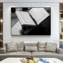Custome Made Religious Posters and Prints on Canvas Wall Art Decoritive Pictures for Home Living Room Decoration No Frame