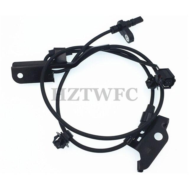 High Quality Front Left Abs Wheel Speed Sensor 89543-42050 8954342050 89543-0r010 895430r010 For Toyota Rav4 2006 - 2012