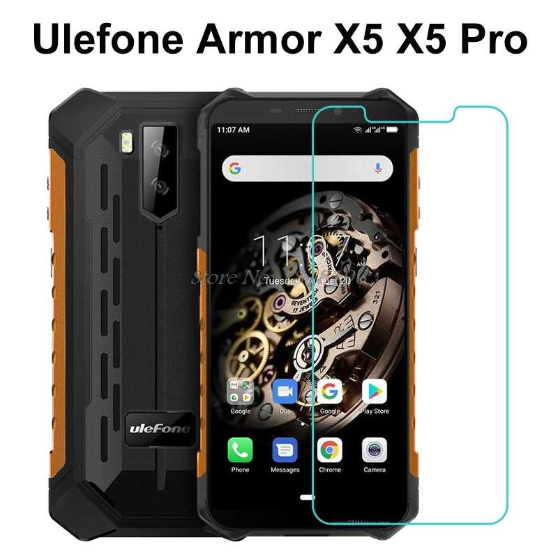 For Ulefone Armor X5 Protective Glass On For Ulefone Armor X5 Pro Screen Protector Protect Film Tempered Glass Ulefone Armor X5 Phone Screen Protectors Aliexpress