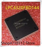 NEW 1PCS/LOT LPC4320FBD144 LPC4320 QFP 144  IC|Battery Accessories & Charger Accessories| |  -
