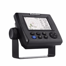 "Matsutec sınıf B HP 33A 4.3 ""renkli LCD sınıf B AIS Transponder Combo yüksek deniz GPS Navigator"