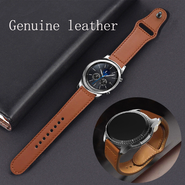 20mm 22 Huawei Gt 2 Strap For Samsung Galaxy Watch 42mm 46mm Huami Amazfit GTR Bip Active Gear Sport S2 S3 Classic Frontier Band