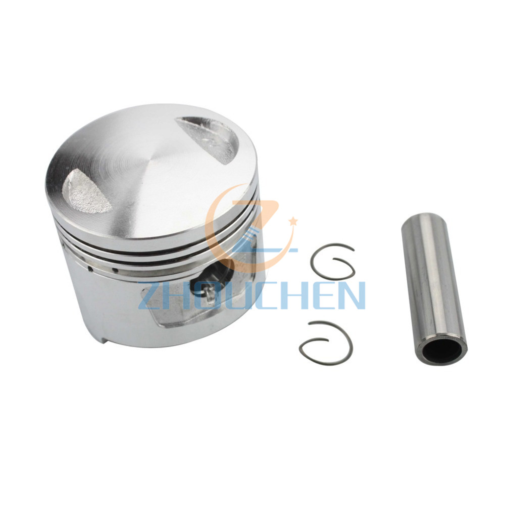<font><b>62mm</b></font> <font><b>piston</b></font> rings for CG 150cc ATV dirt bike & Go Kart high quality motorcycle accessory image