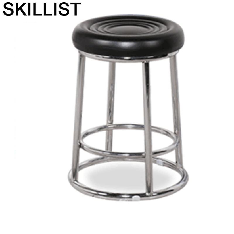 Sandalyesi Para Barra Table Hokery Cadir Taburete Barkrukken Cadeira Sgabello Stool Modern Tabouret De Moderne Silla Bar Chair