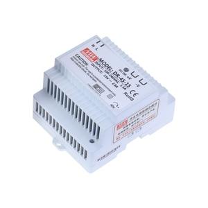 Image 2 - DR 45 45W Single Output 5V 12V 15V 24V Din Rail Switching Power Supply