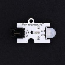 PIR motion sensor 5V