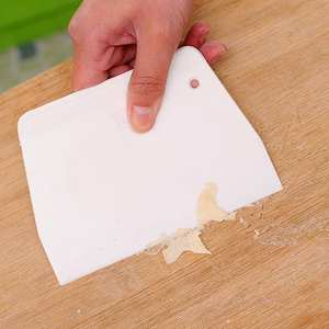 Scraper Cake-Spatulas-Tools Pizza-Dough Pp-Butter-Knife Bread-Baker Fondant-Sugarcraft