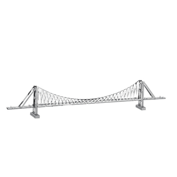 Architecture 3D Metal Puzzles World  20