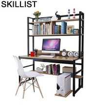 Office Children Tafel Tisch Bed Tray Biurko Escritorio De Oficina Notebook Laptop Stand Mesa Bedside Study Table Computer Desk