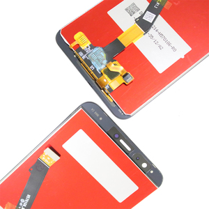 Image 5 - Original 5.65 Replacement LCD with Frame for Huawei P Smart Touch Screen Display P Smart FIG LX1 LX3