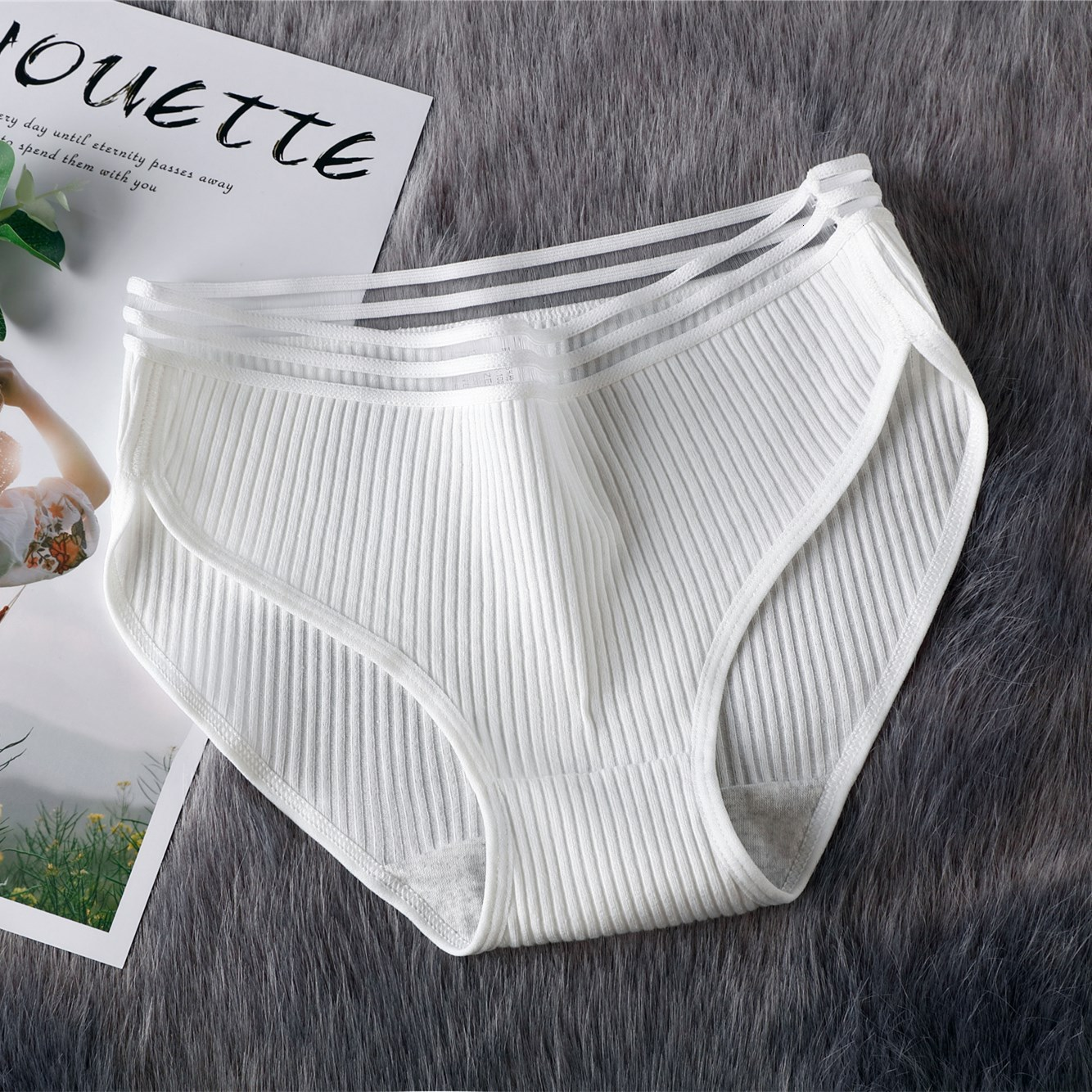 Panties for women cotton underwear letter sexy lingerie female casual briefs ladies underpants girl panty Lingerie Intimates NEW