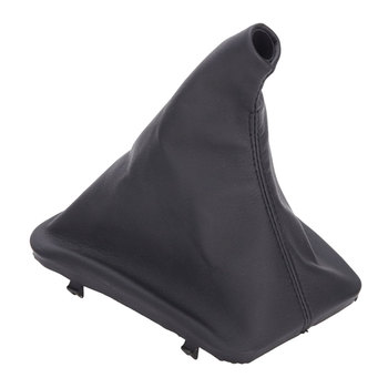 Car Gear Shift Stick Gaiter Boot Dust Cover Replacement Gear Shift Boot for BMW E30 E34 E36 E46 Z3 Auto Accessories image