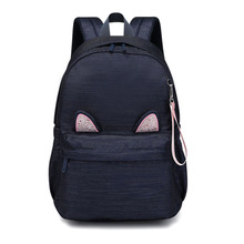 SUN EIGHT School bags for Girls Light Weight Waterproof Women Backpacks Daily Backpack