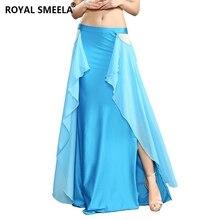 ROYAL SMEELA falda de danza del vientre para mujer, nuevo diseño, sexy, ropa de danza del vientre, trajes profesionales femeninos, 2020
