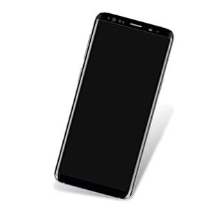 Image 3 - AMOLED لسامسونج غالاكسي S9 plus LCD مجموعة المحولات الرقمية لشاشة تعمل بلمس مع الإطار S9 + S9 LCD G960 G965 استبدال