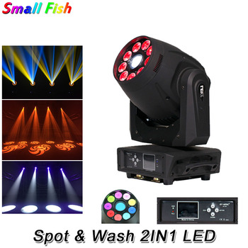 Free Shipping 2XLot 120W White + 9X12W RGBWA-UV 6IN1 LED Moving Head Lights Professional China Stage Dj Lighting Shows Equipment beauty products china beauty products china peeling de diamante dermoabrasion white free shipping
