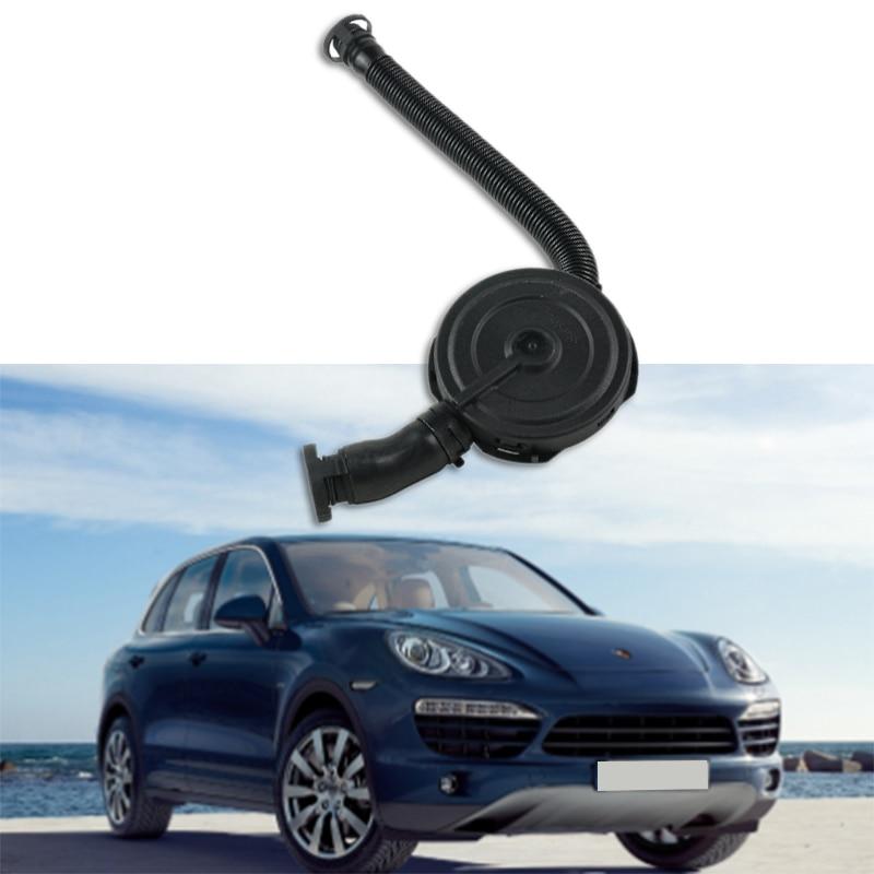 NEW PCV CRANKCASE VENT VALVE W// HOSE FOR VW TOUAREG 04-06 022103765A
