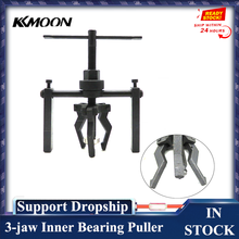 Carbon Steel 3 jaw Inner Bearing Puller Bearing Remover Gear Extractor Car Stying Heavy Duty Automotive Machine Tool Kit
