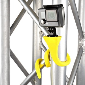 Image 3 - แบบSelfie Stick Monopodขาตั้งกล้องลิงสำหรับGoProสำหรับIPhoneกล้องโทรศัพท์มือถือจักรยานUniversal