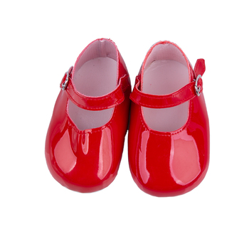 Туфли для кукол KEIUMI KUMS01 6