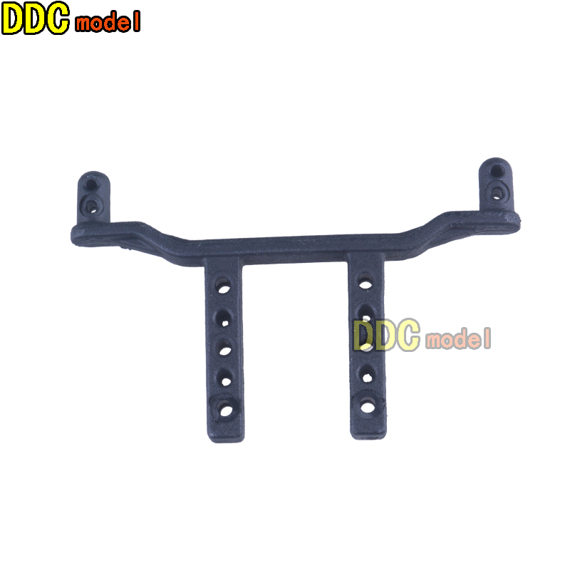 REMO 1/16 Rc Car Upgrade Parts P2517 Body Mount For Truggy Buggy Short Course 1631 1651 1621 1625 1635 1655 Smax