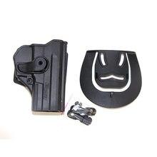 Tático arma coldre para sig sauer pro sp2022 sp2009 p220 airsoft combate caso pistola militar caça cintura paddle cinto coldre