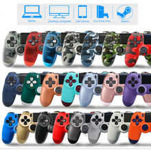 2020 Bluetooth Wireless Gamepad Controller für Playstation 4 Konsole Control Joystick Controller Dualshock für PS4 für PS3