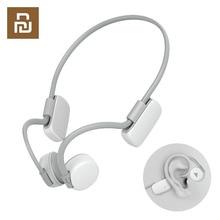 Youpin Bone Conduction Sports Bluetooth Headphones BH818 Wireless Waterproof Ear Hook Earphone With Microphone Handsfree Headset