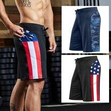 Short-Pants Soccer Basketball Tennis Gym Fitness Male Quick-Dry Men Sport Comfortable