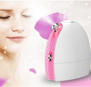 2019 new portable facial care moisturizing cleansing spray facial spa fast shipping