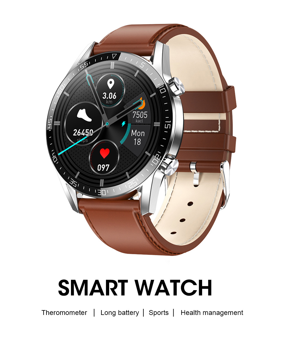 H843aadff8d854fee8d8435320cc4490df Timewolf IP68 Smart Watch Men Android 2020 Full Touch Smartwatch Men Women Smart Watch For Huawei Xiaomi Apple IOS Android Phone