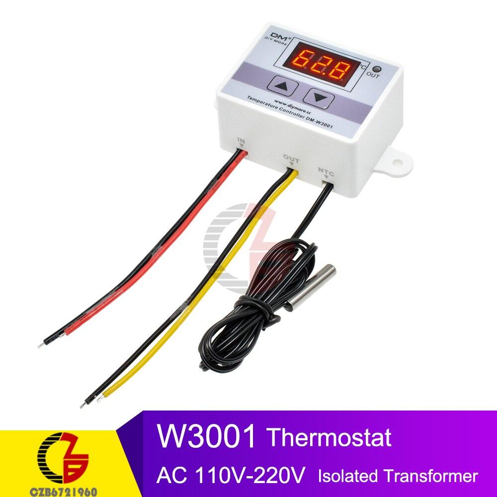 W3001 AC 110V-220V