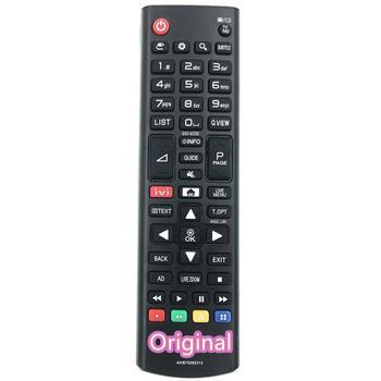 Mando a distancia AKB75095312 para televisor inteligente LG HDTV 32LJ610V 32LJ622V 43LJ594V...