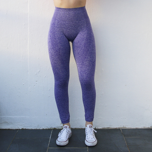 Image 3 - Nepoagym Women New Vital Seamless Leggings Gym Seamless Leggings Yoga Pants Girl Sport Leggings