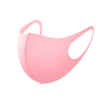 Kpop Cotton Black Mask mouth face Mask Anti PM2.5 dust Mouth Mask With Pink Gray White korean Mask Fabric Face Mask