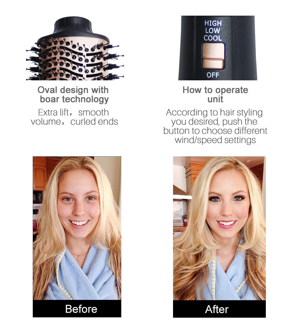 Elétrico Ferramentas Hairstyling Ferro de Ondulação Do