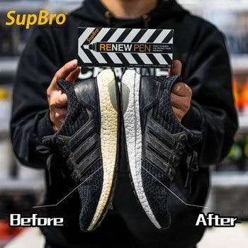 Supbro Renew Pen Repair Sneaker Paint Premium Midsole Paint Marker Sports Shoes Whitening Pen Stain Remover Pen From Xiaomi