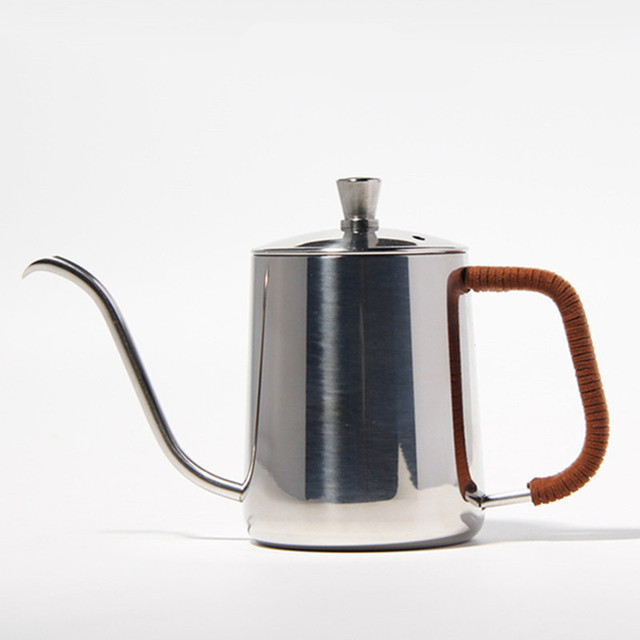 Drip Kettle For Precision Coffee Pouring 2