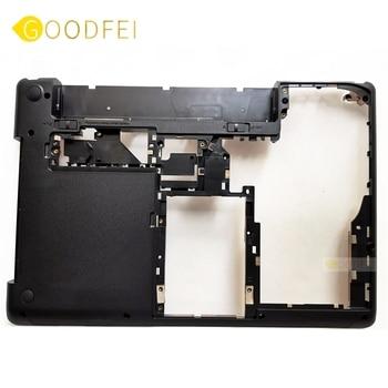 Genuine Original For Lenovo ThinkPad E430 E435 Laptop Base Bottom Cover Lower Case AP0NU000400 04W4156 new original for lenovo thinkpad e14 laptop bottom base d cover lower case black housing ap1d3000500 5cb0s95328