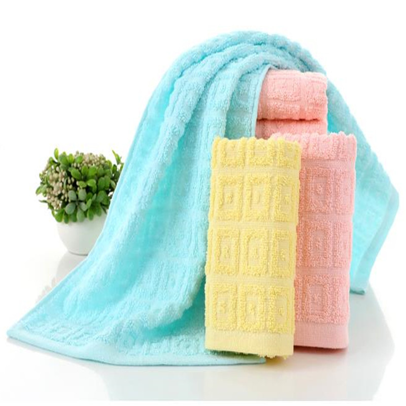 Pure Cotton Towel Gift Custom Promotional Advertising Labor Insurance Premium Face Towel Street Source Of Towels  0001A
